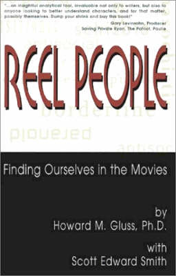 Reel People: Finding Ourselves in the Movies (Hardback)