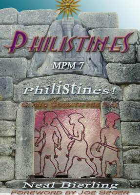 Philistines: Giving Goliath His Due (Paperback)