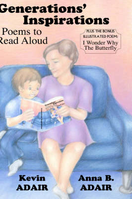 Generations' Inspirations: Poems to Read Aloud (Hardback)