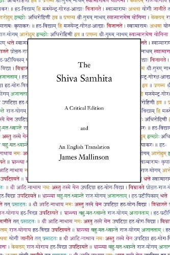 The Shiva Samhita: A Critical Edition and An English Translation (Paperback)