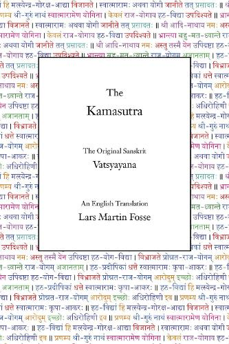 The Kamasutra (Paperback)
