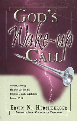 God's Wake-Up Call (Paperback)