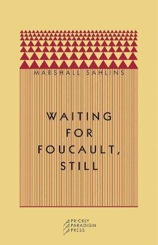 Waiting for Foucault, Still (Paperback)