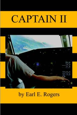 Captain II (Paperback)