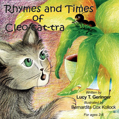 Rhymes and Times of Cleo-cat-tra (Paperback)