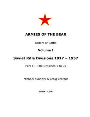 Armies of the Bear (Paperback)