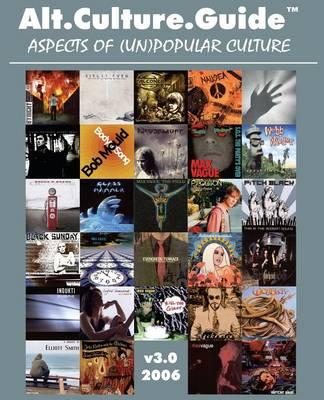 Alt.Culture.Guide V3 (Paperback)