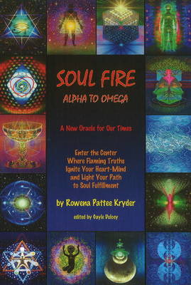 Soul Fire: Alpha to Omega (Paperback)