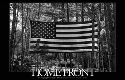 Home Front: American Flags from across the United States (Hardback)