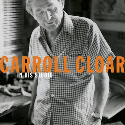 Carroll Cloar: In His Studio (Paperback)