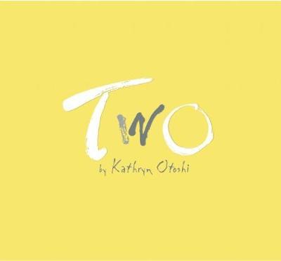 Two (Hardback)