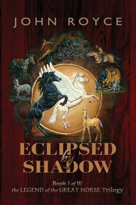 Eclipsed by Shadow (Paperback)