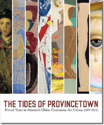 The Tides of Provincetown (Paperback)