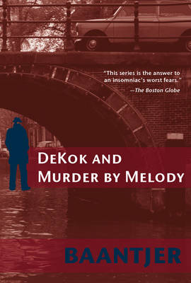 Dekok and Murder by Melody (Paperback)