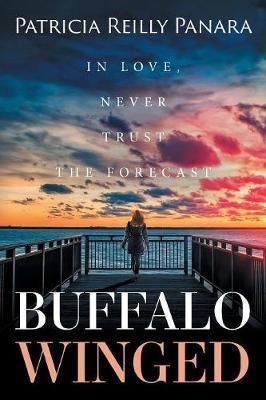 Buffalo Winged (Paperback)