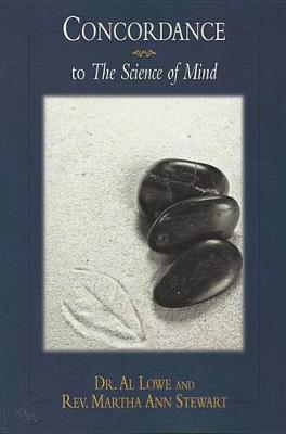 Concordance to the Science of Mind (Paperback)