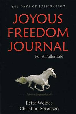 Joyous Freedom Journal: For a Fuller Life (Paperback)