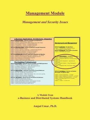 E-Business and Distributed Systems Handbook: Management Module (Paperback)