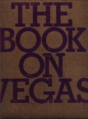 The Book on Vegas (Hardback)