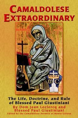 Camaldolese Extraordinary (Paperback)
