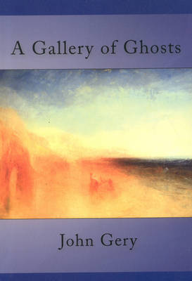 Gallery of Ghosts (Paperback)