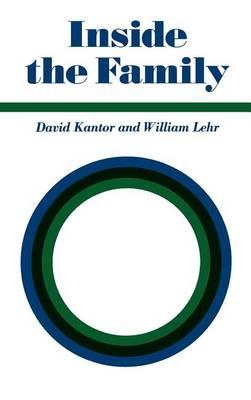 Inside the Family - Behavioral Science (Hardback)