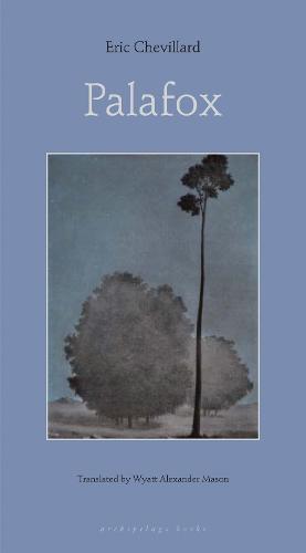 Palafox (Paperback)