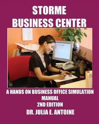 Storme Business Center (Paperback)