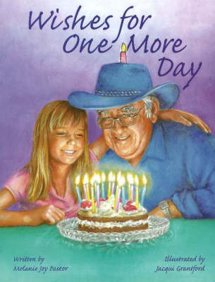 Wishes for One More Day (Hardback)