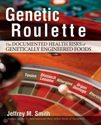 Genetic Roulette (Hardback)