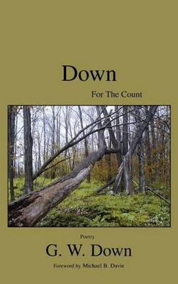 Down for the Count (Paperback)