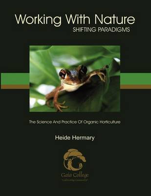 Working with Nature (Paperback)