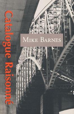 Catalogue Raisonne (Paperback)