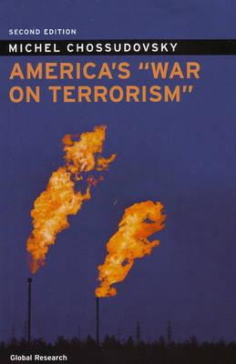 "America's ""War on Terrorism"" (Paperback)"