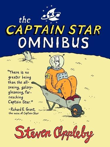 The Captain Star Omnibus (Paperback)