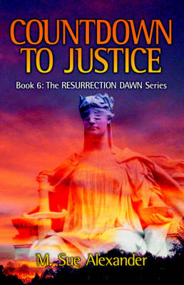 Countdown to Justice (Paperback)