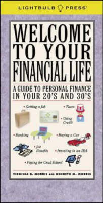 Welcome to Your Financial Life (Paperback)