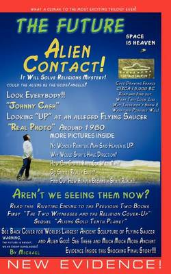 The Future Alien Contact (Paperback)