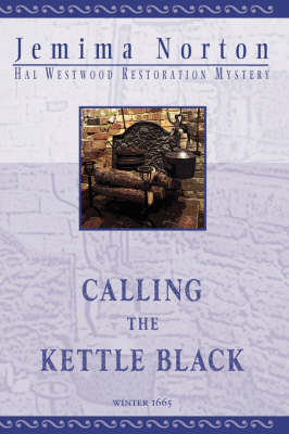 Calling the Kettle Black (Paperback)