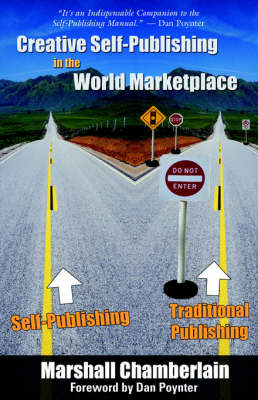 Creative Self-Publishing in the World Marketplace (Paperback)