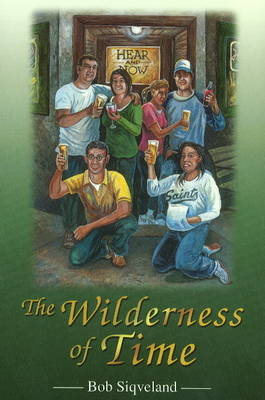 Wilderness of Time (Paperback)