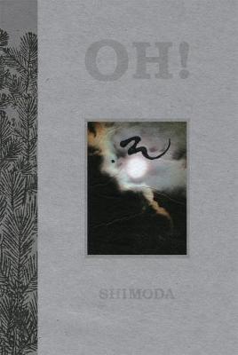 Oh!: A mystery of 'mono no aware' (Hardback)