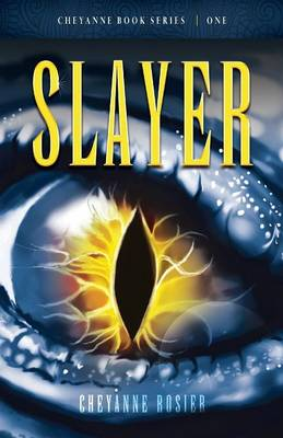 Slayer (Paperback)