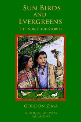 Sunbirds and Evergreens (Paperback)