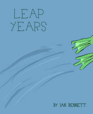 Leap Years (Paperback)