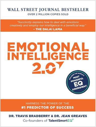 Emotional Intelligence 2.0 (Hardback)