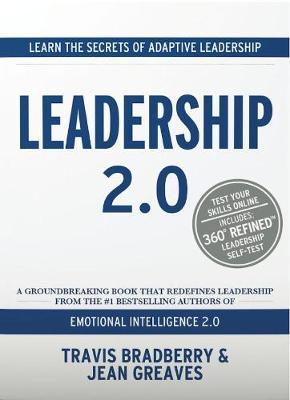 Leadership 2.0 (Hardback)