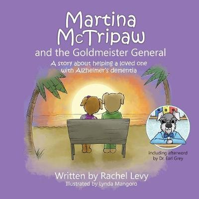 Martina McTripaw and the Goldmeister General (Paperback)