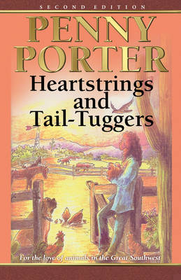 Heartstrings and Tail-Tuggers (Paperback)