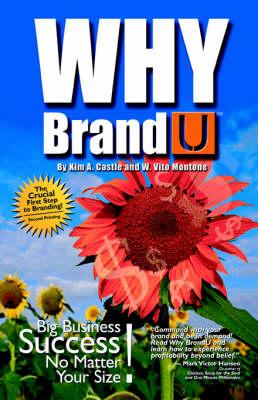 Why BrandU (Paperback)